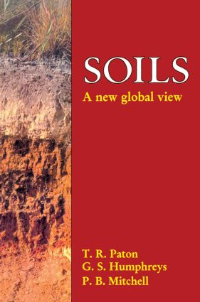 Soils: A New Global View, 1st Edition (Paperback) book cover