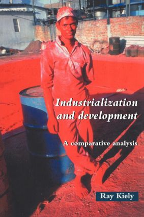 Industrialization and Development: An Introduction, 1st Edition (Paperback) book cover