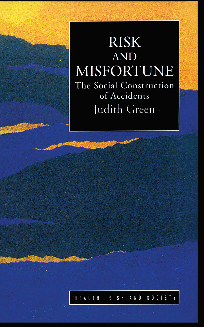Risk And Misfortune