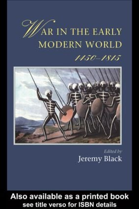 War In The Early Modern World (e-Book) book cover