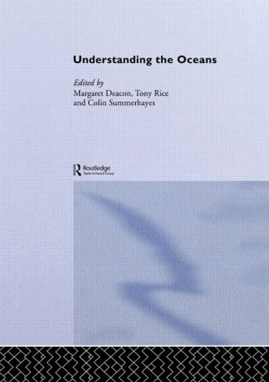 Understanding the Oceans: A Century of Ocean Exploration, 1st Edition (Hardback) book cover
