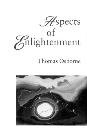 Aspects Of Enlightenment: Social Theory And The Ethics Of Truth, 1st Edition (Paperback) book cover
