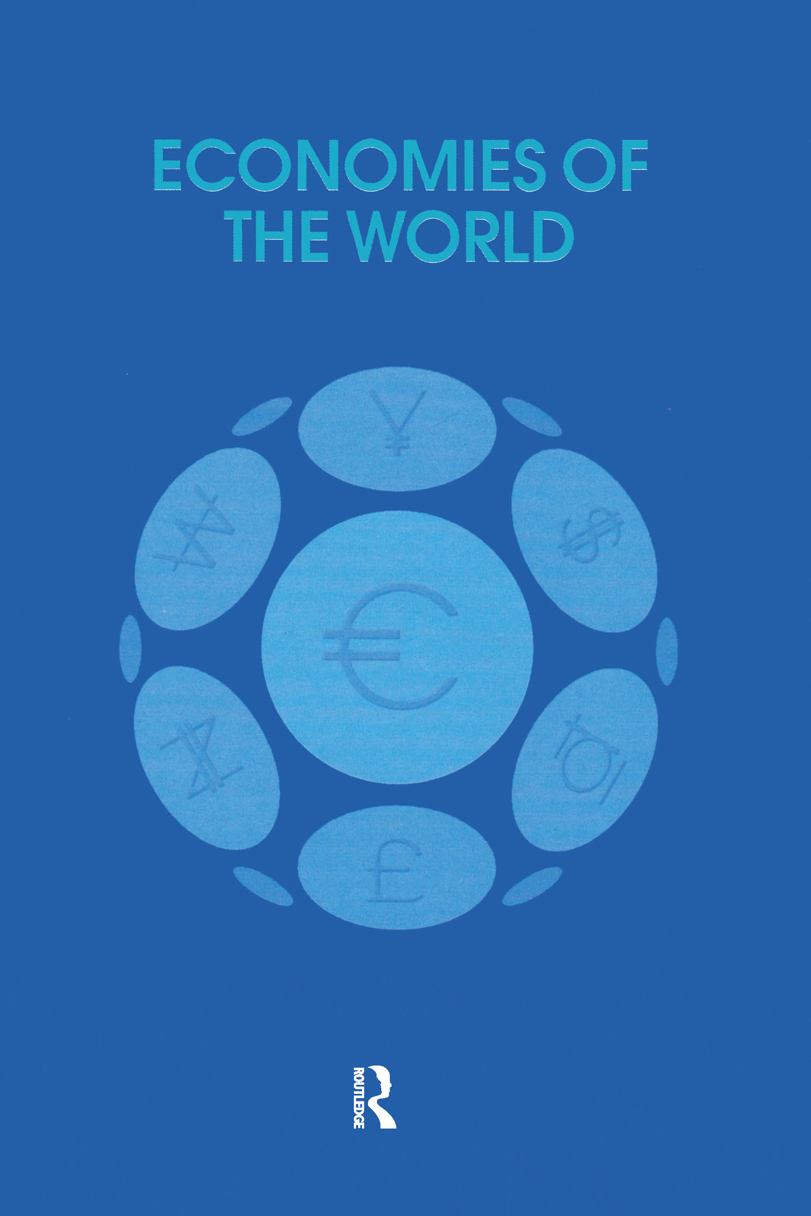 Economies of the World: 1st Edition (Hardback) book cover