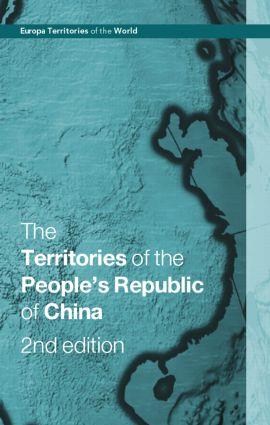 The Territories of the People's Republic of China book cover