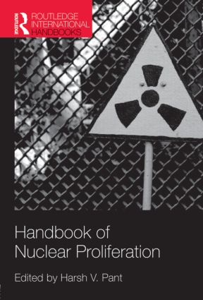 Handbook of Nuclear Proliferation (Hardback) book cover