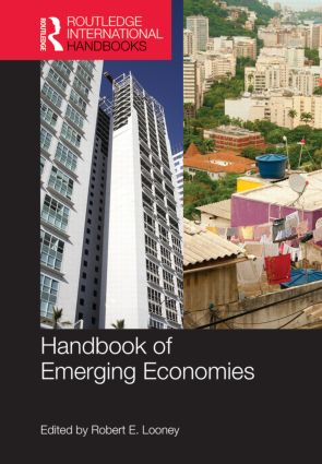 Handbook of Emerging Economies: 1st Edition (Hardback) book cover