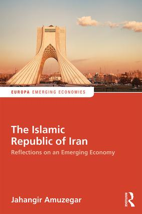 The Islamic Republic of Iran: Reflections on an Emerging Economy book cover