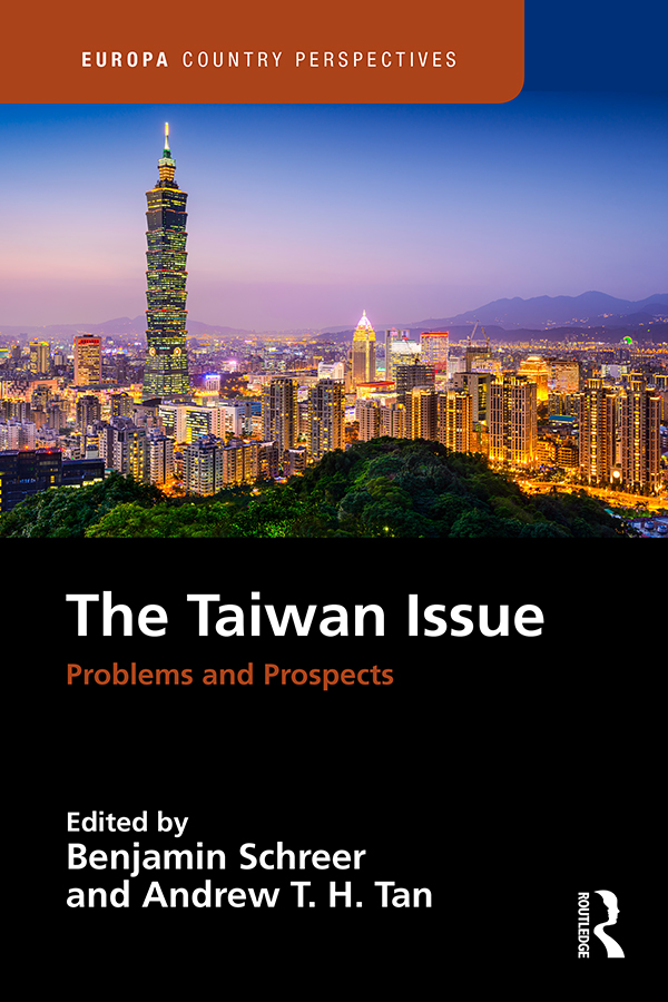 Reconsidering Taiwan's future in a more contested East Asia