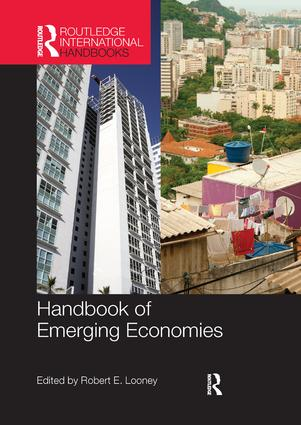Handbook of Emerging Economies: 1st Edition (Paperback) book cover