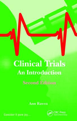 Clinical Trials: An Introduction, 1st Edition (Paperback) book cover