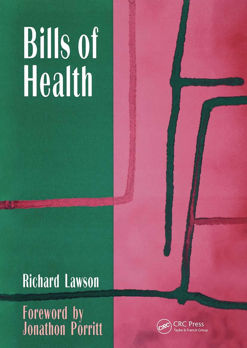 Bills of Health