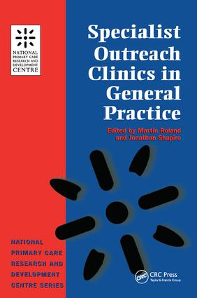 Specialist Outreach Clinics in General Practice