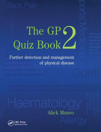 The GP Quiz