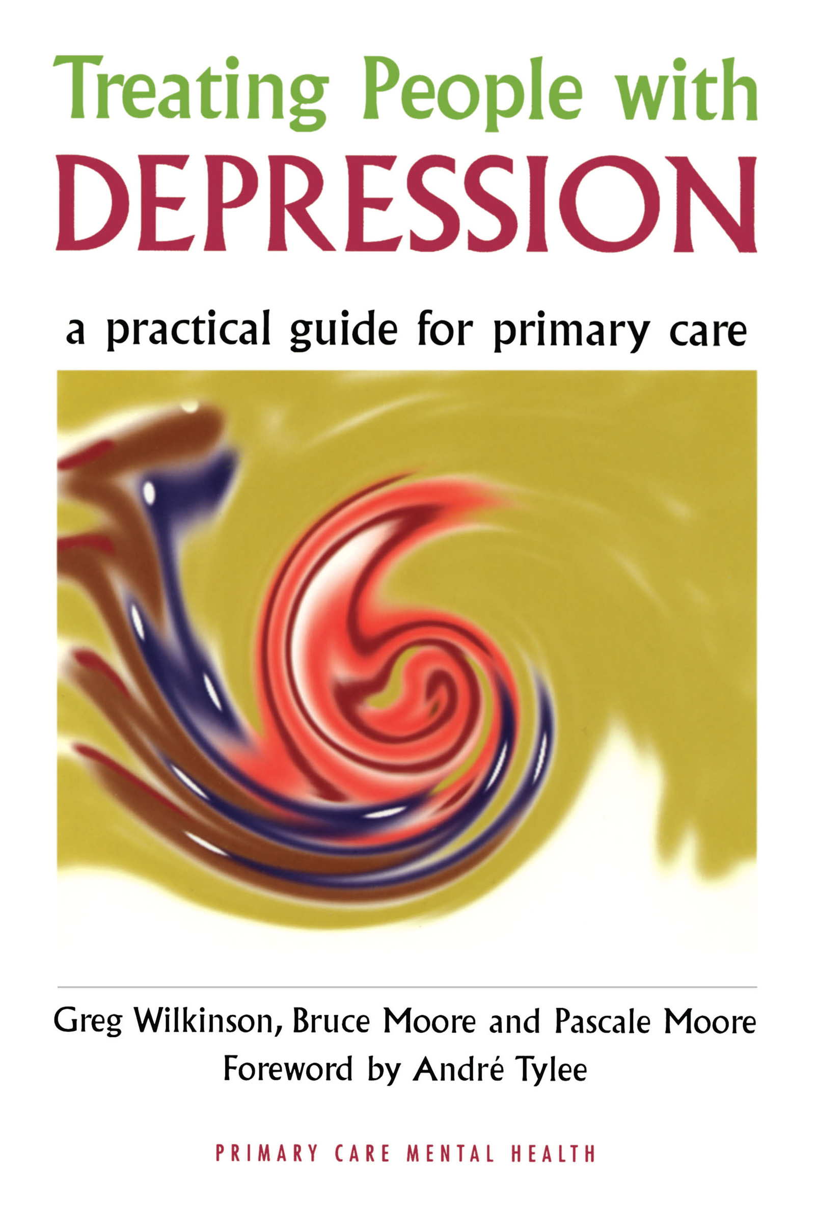 Treating People with Depression