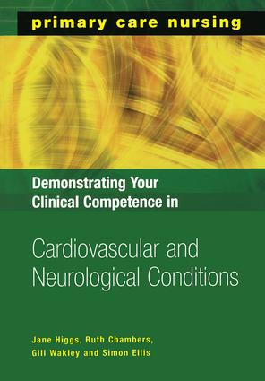 Demonstrating Your Clinical Competence in Cardiovascular and Neurological Conditions