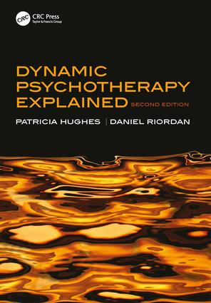 Dynamic Psychotherapy Explained book cover