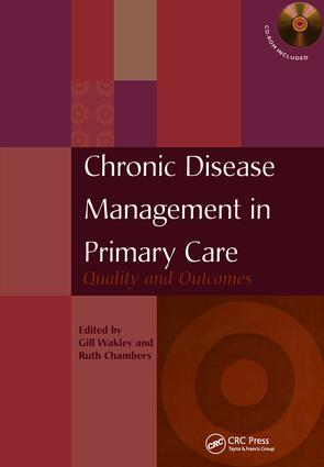 Chronic Disease Management in Primary Care
