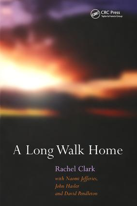 A Long Walk Home: 1st Edition (Paperback) book cover