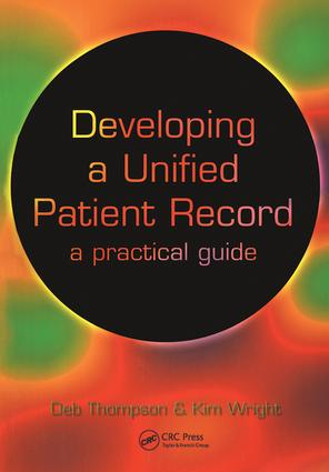 Developing a Unified Patient-Record