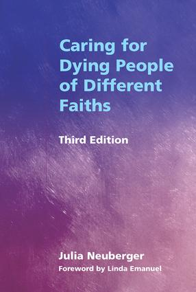 Caring for Dying People of Different Faiths