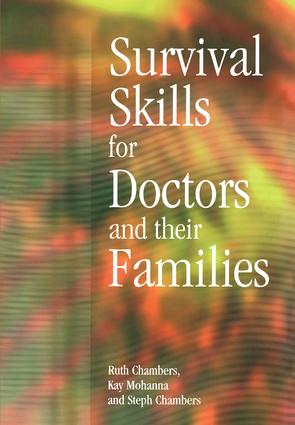 Survival Skills for Doctors and their Families