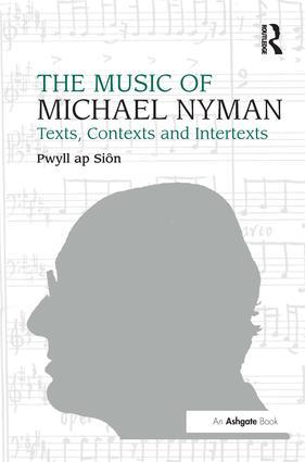 The Music of Michael Nyman