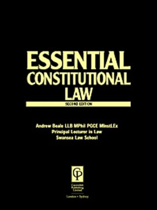 Essential Constitutional Law