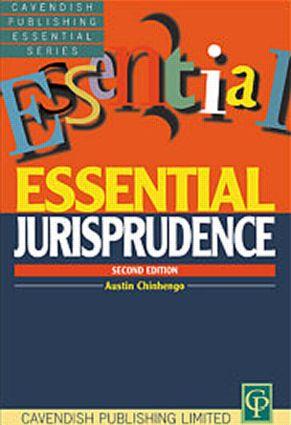 Essential Jurisprudence