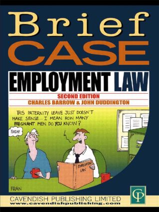 Briefcase Employment Law