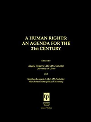 Human Rights: 21st Century