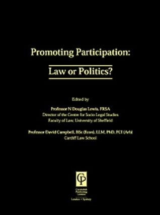 Promoting Participation: Law or Politics?