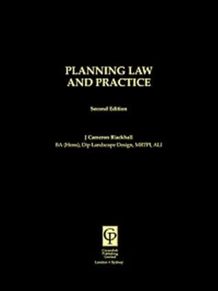 Planning Law & Practice