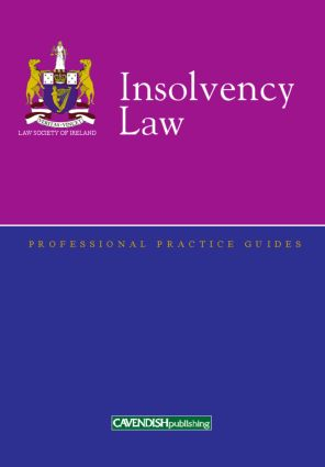 Insolvency Law Professional Practice Guide