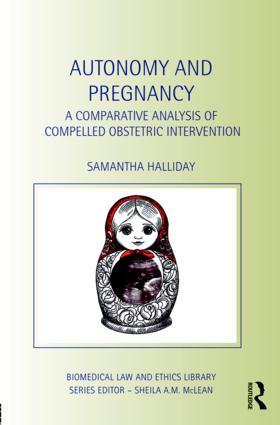 Autonomy and Pregnancy