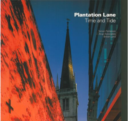 Plantation Lane: Time and Tide, 1st Edition (Paperback) book cover