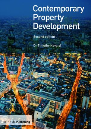 Contemporary Property Development: 2nd Edition (Paperback) book cover