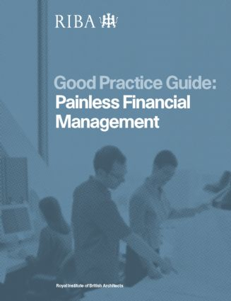 Painless Financial Management: 1st Edition (Paperback) book cover