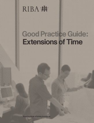 Extensions of Time book cover