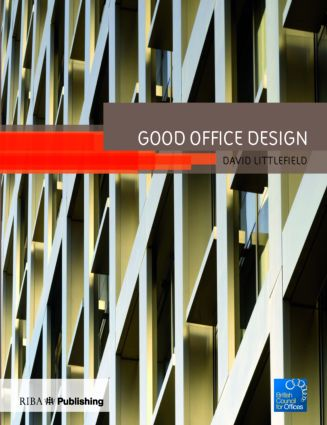Good Office Design (Paperback) book cover
