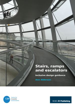Stairs, Ramps and Escalators