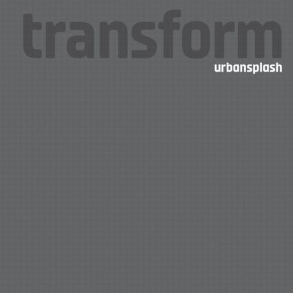 Transformation: 1st Edition (Hardback) book cover