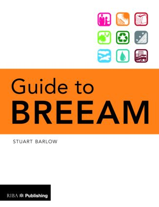 Guide to BREEAM: 1st Edition (Paperback) book cover