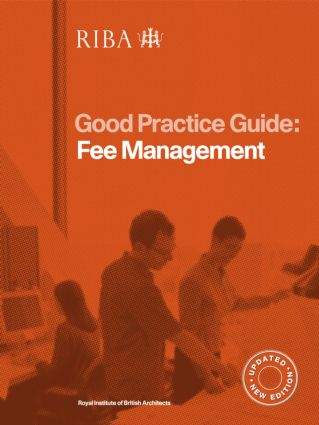 Good Practice Guide: Fee Management: 2nd Edition (Paperback) book cover