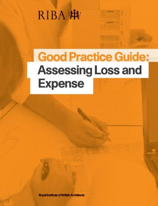 Good Practice Guide: Assessing Loss and Expense (Paperback) book cover