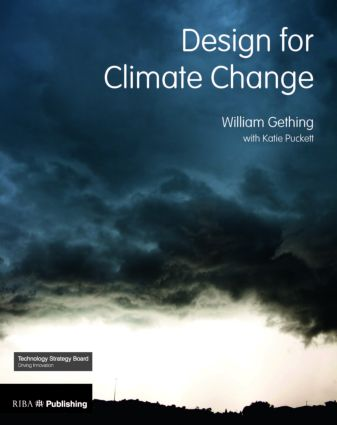 Design for Climate Change (Paperback) book cover