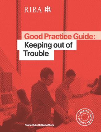 Good Practice Guide: Keeping out of Trouble: 4th Edition (Paperback) book cover