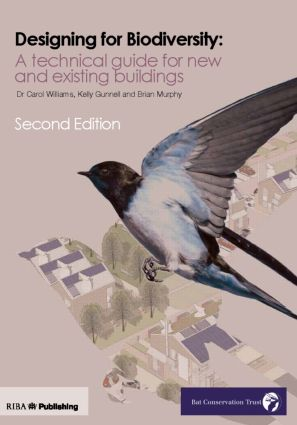 Design for Biodiversity: A Technical Guide for New and Existing Buildings