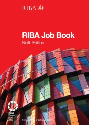 Riba Job Book 9th Edition Paperback Routledge