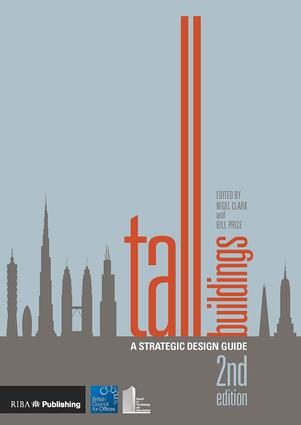 Tall Buildings (Paperback) book cover