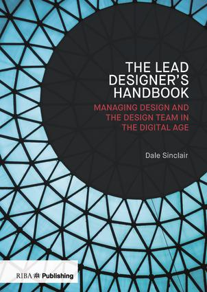 Lead Designer's Handbook: The Lead Designer and Design Management book cover